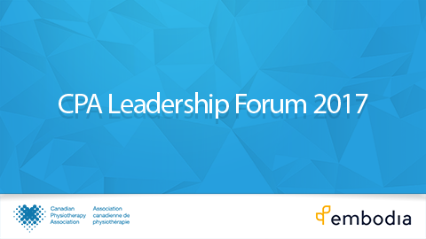 CPA Leadership Forum