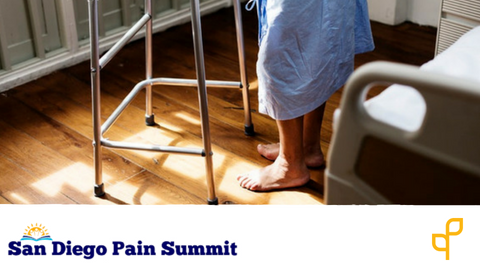 Willingness To Have Pain & Commitment To Valued Living In Chronic Pain