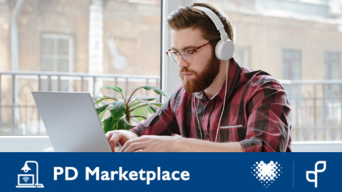CPA PD Marketplace Division Info Session