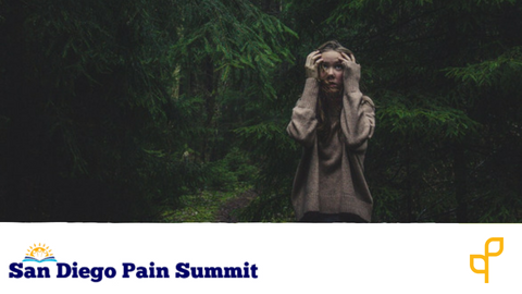 A Tree Falls in a Forest: Improving Pain Science Communication to Patients and Peers