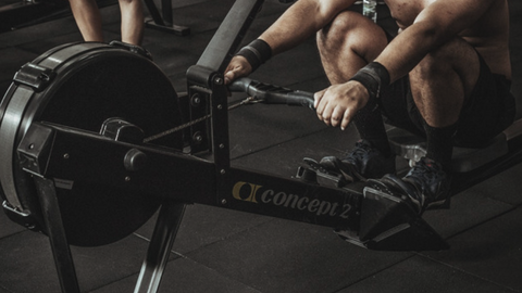 Modern Strength Training - Blood Flow Restriction (BFR) Therapy