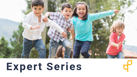 Expert Series: Pelvic Floor & Pediatrics