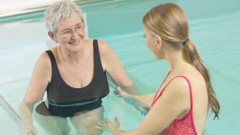 Foundational Aquatic Therapy