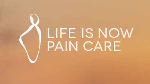 Life is Now: Pain Care
