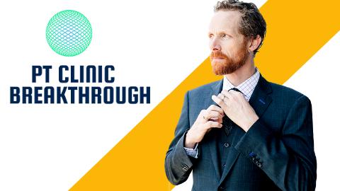 PT Clinic Breakthrough