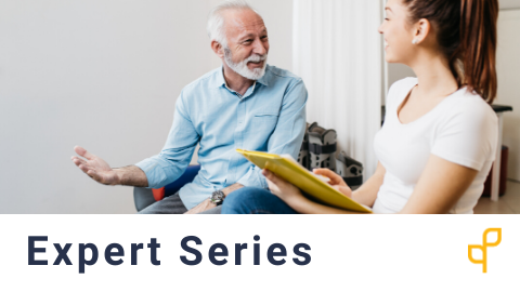 Expert Series: An Introduction To The Integrated Systems Model For The Complex Patient
