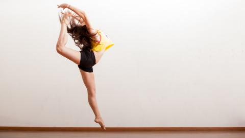 Trousse de ressources: Réadaptation pour les danseurs hyper-mobiles