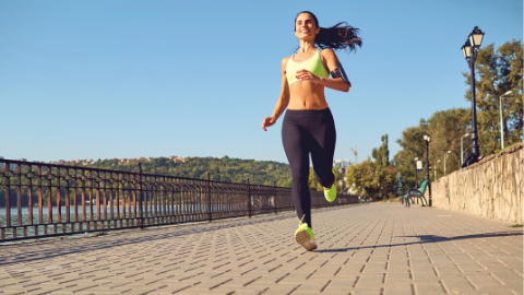 Treating and Training the Female Runner (or Any Female Athlete)