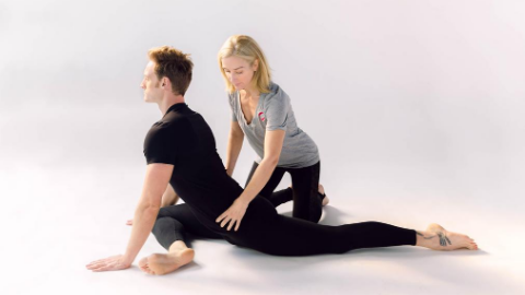Assessing & Treating Dancers and Artistic Athletes
