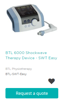 BTL 6000 Easy Shockwave