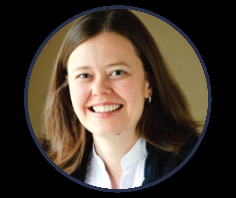 Maggie Bergeron, PT, Co-Founder Embodia