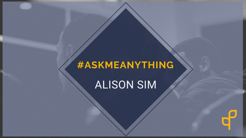 Ask Me Anything Episode 2