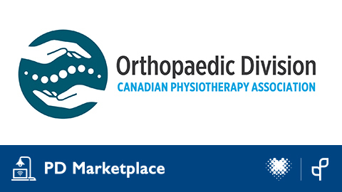 Orthopaedic Physiotherapy Grand Rounds