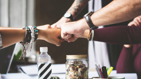 How to Build a High Engagement Team with Scott Marcaccio & Rick Lau
