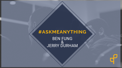 Business, Social Media, and Recruiting & Retaining Millennials with Dr. Ben Fung & Jerry Durham